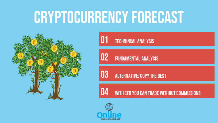 cryptocurrency forecast
